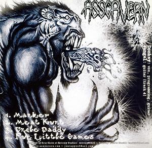 Asscavern-Grind Corps